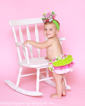 Diaper Cover Bloomers