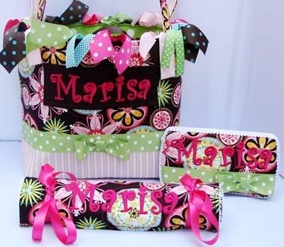 Diaper Bags & Sets