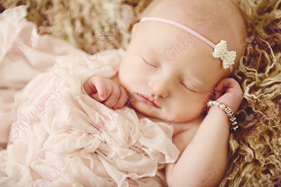 Dainty Rhinestone Pearl Bow Headband-rhinestone, bow, headband, baby, bow headband, tiny, bow, baby girl headband, newborn ,baby girl, small, fancy, light pink, bluedressy, pink, pearl, skinny, white, aqua