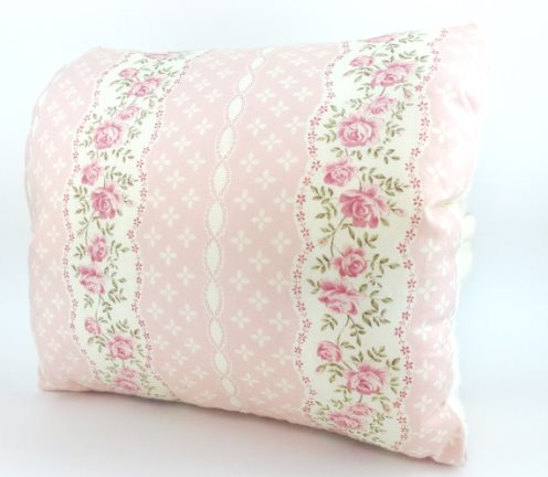 Shabby Chic Nursie Arm Breastfeeding Pillow-light pink, pink, shabby, chic, girly, nursing pillow, breast feeding pillow,Breastfeeding Support Pillow,Nursing Pillow, Arm Pillow, Travel Pillow