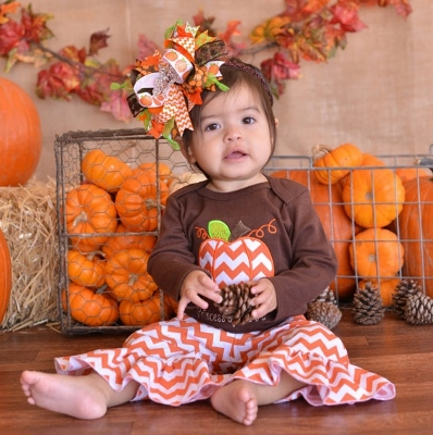Pumpkin Princess Of The Patch Thanksgiving Shirt-pumpkin,princess,thanksgiving,outfit,set,