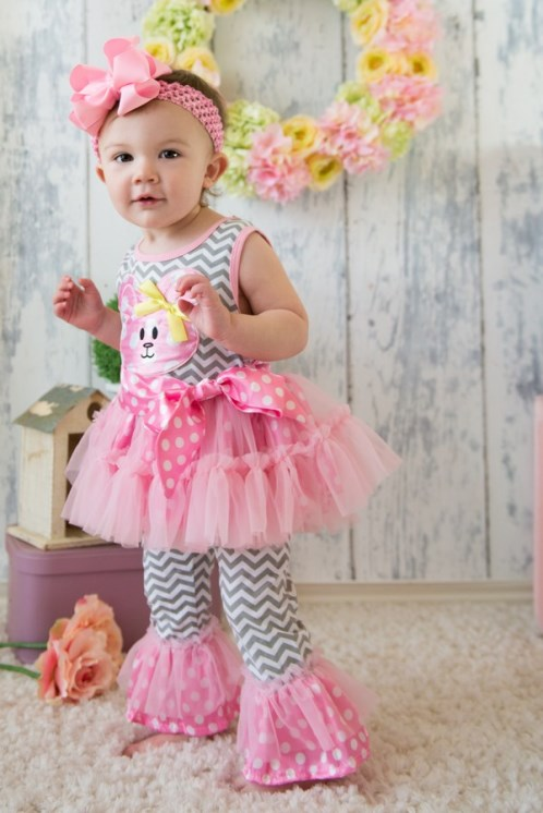 Girls Toddler Boutique Handmade Clothing 2t 3t