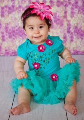 Baby Girls Boutique Handmade Clothing For Infants 0 12