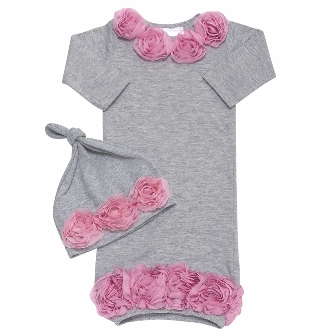 Bundle Of Love Rose Garden Outfit