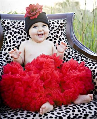 Black Velvet Red Rose Flower Hat
