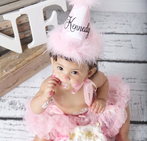 Baby Girls First Birthday Outfits
