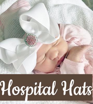 Hospital Hats