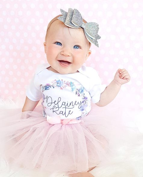 09f88558e6d62 Cute Toddler Girl Personalized Boutique Clothing and Outfits